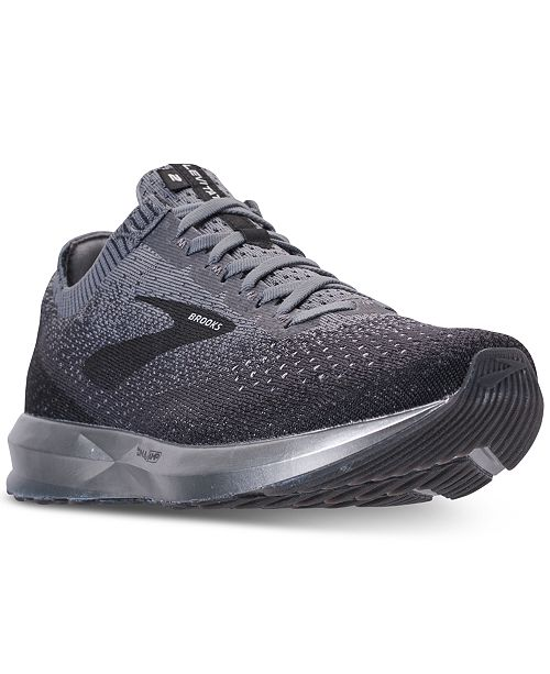 7d9a7e56a10 Brooks Men s Levitate 2 Running Sneakers from Finish Line ...