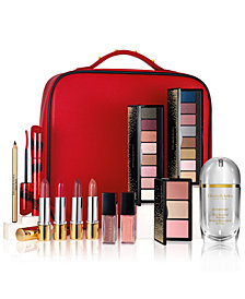 Elizabeth Arden Holiday Blockbuster - Only $67 with any $35 Elizabeth Arden purchase (A $389 Value!)