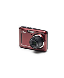 Kodak Pixpro FZ43 Friendly Zoom Compact Digital Camera