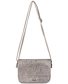 The Sak Calle Leather Crossbody