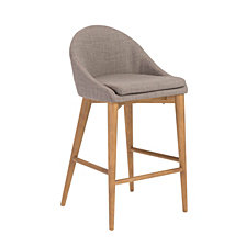 Baruch Counter Stool, Quick Ship