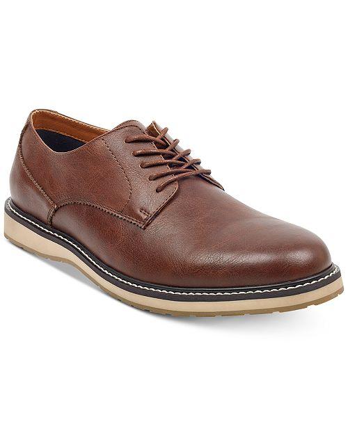 1eb61f08100 Tommy Hilfiger Men s Leslie Oxfords   Reviews - All Men s Shoes ...