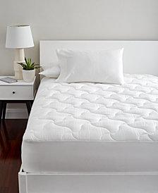 Goodful™ Hygro Cotton Temperature Regulating Twin Mattress Pad