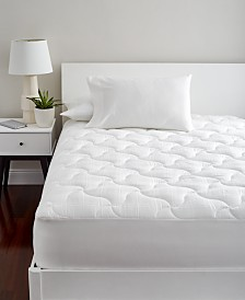CLOSEOUT! Goodful™ Hygro Cotton Temperature Regulating Mattress Pad Collection