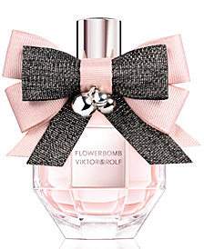 Viktor & Rolf Limited Edition Holiday Flowerbomb, 3.4-oz.
