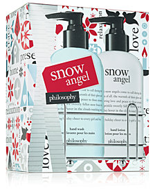 philosophy 2-Pc. Snow Angel Holiday Gift Set