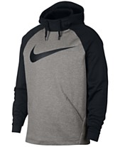 Nike Men s Therma Colorblocked Training Hoodie 622f42e1bfd89