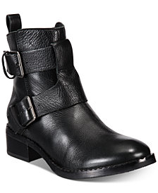 Gentle Souls By Kenneth Cole Best Of Moto Boots