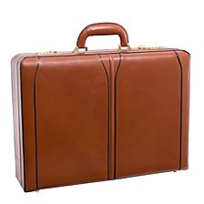 "Turner 4.5"" Expandable Attache Briefcase"