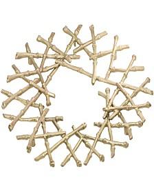 Michael Michaud Bamboo Trivet