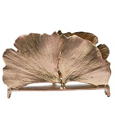 Michael Michaud Gingko Business Card Holder