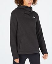 a7a98d1955 The North Face Crescent Shawl-Collar Hoodie