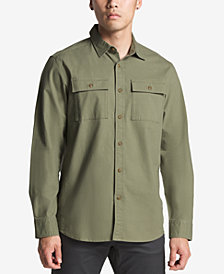 The North Face Men's Battlement Utility Shirt