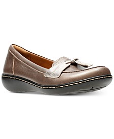 Women's Ashland Bubble Flats