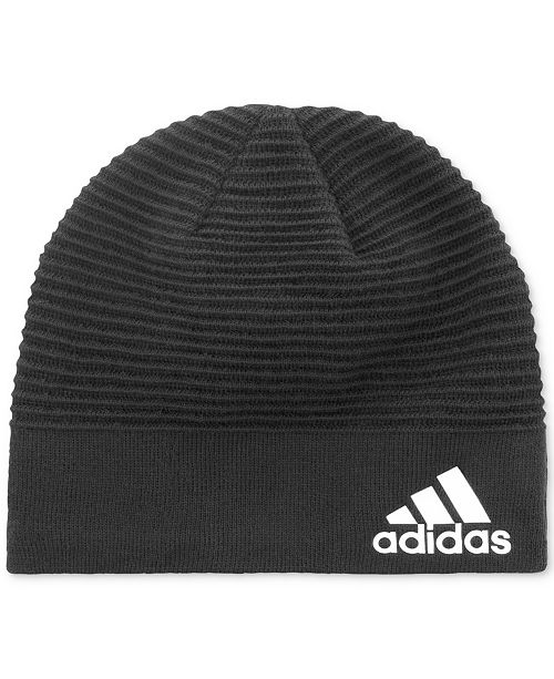 4e22c9d40ac adidas Men s Creator ClimaLite® ClimaWarm® Beanie   Reviews - Hats ...