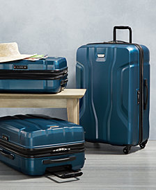 Samsonite Spin Tech 3.0 Expandable Spinner Luggage Collection, Created for Macy's