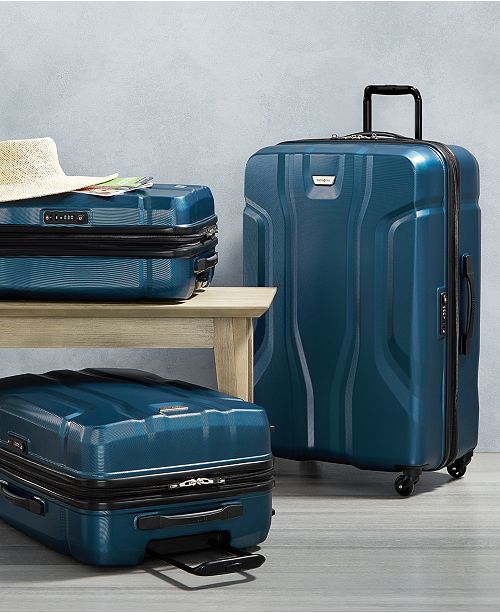 4602115f4f Samsonite Spin Tech 3.0 Expandable Spinner Luggage Collection, Created for  Macy's
