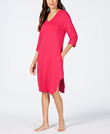 Sesoire Long Knit Nightgown