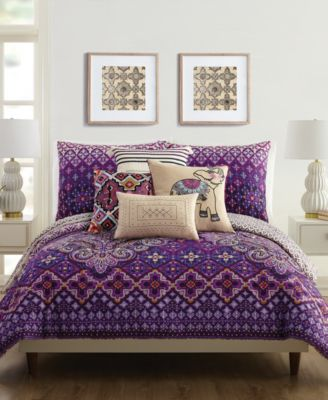 Vera Bradley Dream Tapestry Full/Queen Comforter Set