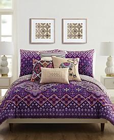 Dream Tapestry Full/Queen Comforter Set