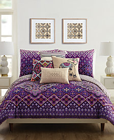 Vera Bradley Dream Tapestry King Comforter Set