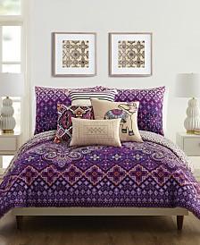 Vera Bradley Dream Tapestry King Comforter Set