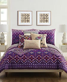 Vera Bradley Dream Tapestry Bedding Collection