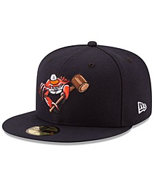 Aberdeen IronBirds AC 59FIFTY FITTED Cap