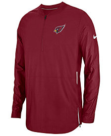 Nike Men's Arizona Cardinals Lockdown Jacket