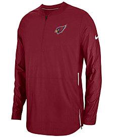 Nike Men's Arizona Cardinals Lockdown Jacket