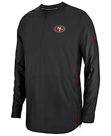 Nike Men's San Francisco 49ers Lockdown Jacket