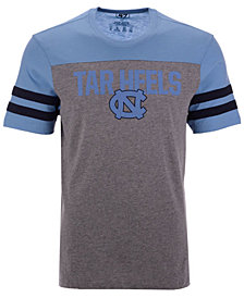 '47 Brand Men's North Carolina Tar Heels Tri-Colored T-Shirt