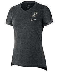 Nike Women's San Antonio Spurs Fan Top