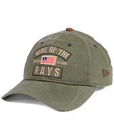 New Era Tampa Bay Rays Home of the Team 9TWENTY Cap