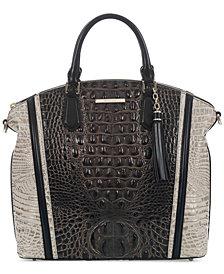 915a685271 Brahmin Satchel Designer Handbags - Macy s
