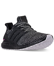 adidas Men's UltraBOOST BCA Running Sneakers from Finish Line