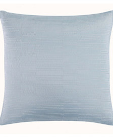 "Vince Camuto Valero 18"" Square Decorative Pillow"