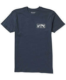 Billabong Big Boys Arch Box T-Shirt