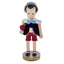 Kurt Adler 12 Inch Pinocchio Nutcracker