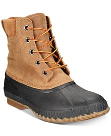 Men's Cheyanne II Waterproof Boots