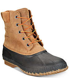 Sorel Men's Cheyanne II Waterproof Boots