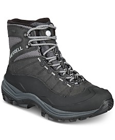 Merrell Men's Thermo Chill Waterproof Insulated Mid Boots