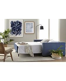 Alaina II Fabric Sleeper Sofa Collection