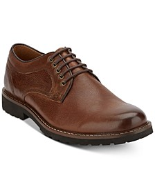 Men's Baldwin Leather Rugged Oxfords