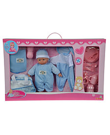 Simba Toys Baby Doll with Accessories