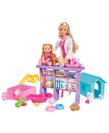 Simba Toys Steffi Love Animal World Playset