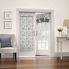 Charmed Life French Door Panel