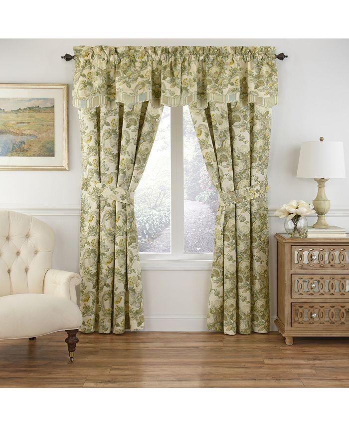 Waverly - Spring Bling Window Curtain