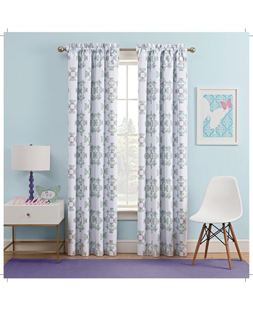 Waverly Kids Ipanema Blackout Window Curtain