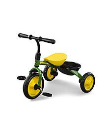 Ertl - John Deere Steel Tricycle, Green